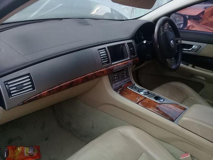 2009 Jaguar XF 3.0 Interior Parts For sale | Junk Mail