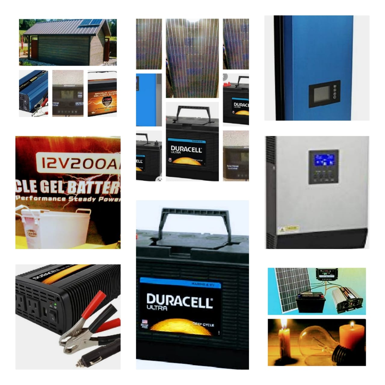 Upgrade your house with installing 5kva inverter