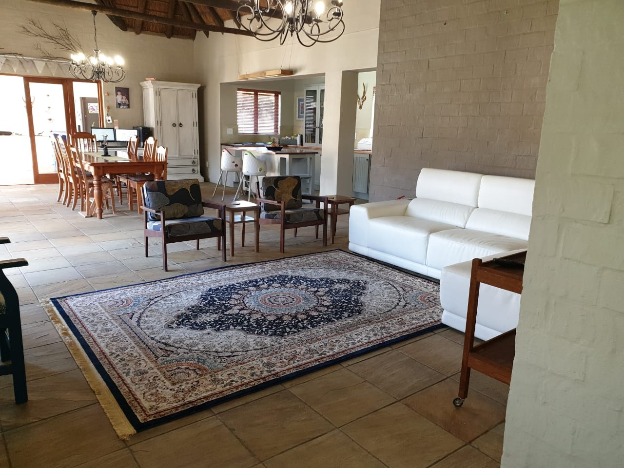 House For Sale in Riversdale