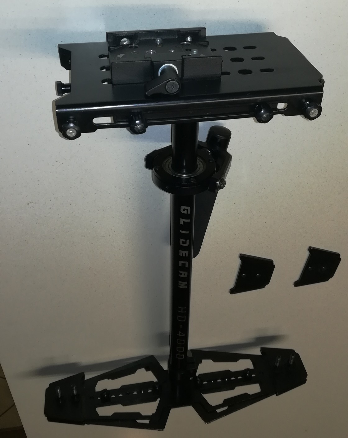 GlideCam HD-4000 to sell