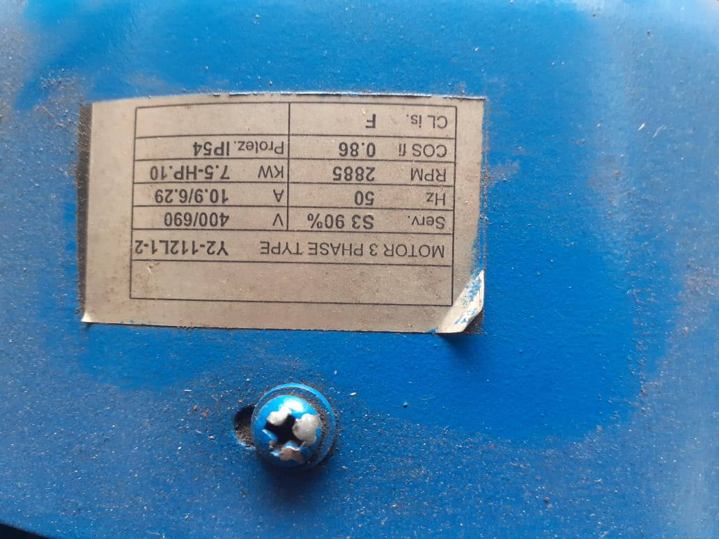 Ingersoll Rand compressors for sale