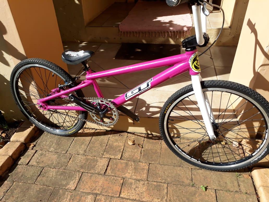GT BMX Bike