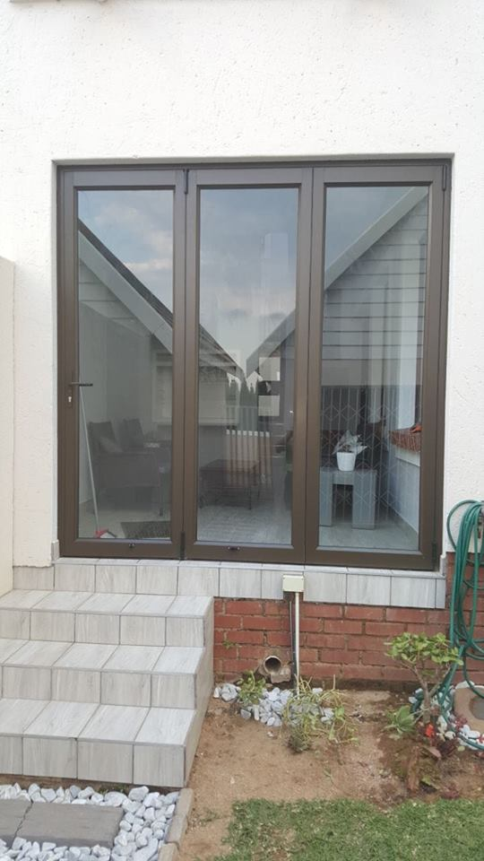 Premium Aluminium Windows Doors Glass Conversions