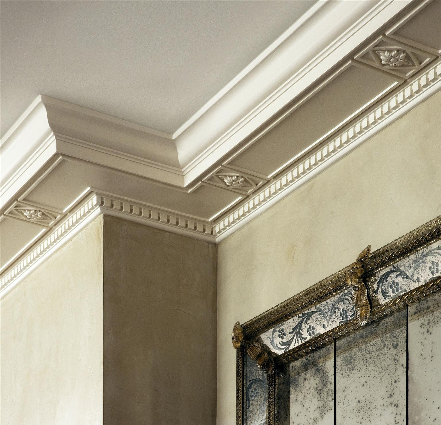 Affordable Cornices In WP