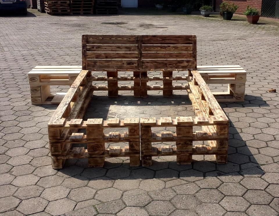 Solid Timber beds made  to order and exact requirements