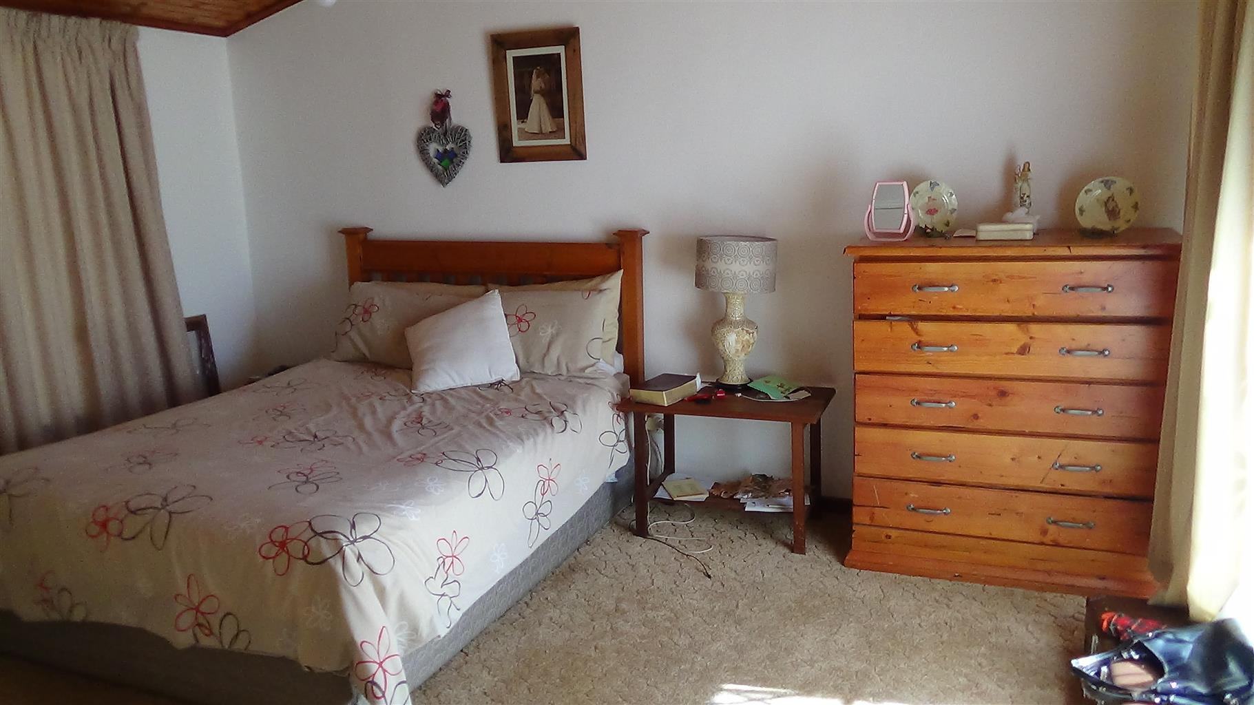 3 Bedroom House in Tileba – R 1 350 000