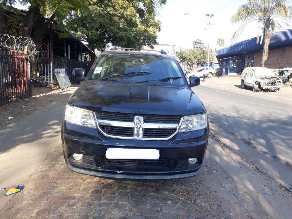 Dodge Journey 2.7 2008-2020 used parts for sale