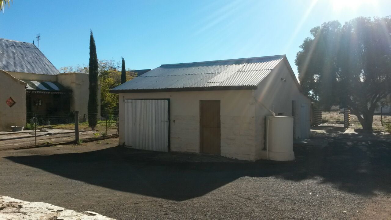Northern Cape Fraserburg House for Sale