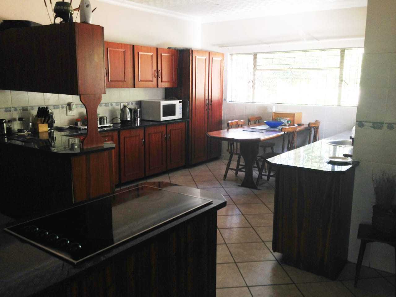 House to let in constantia park
