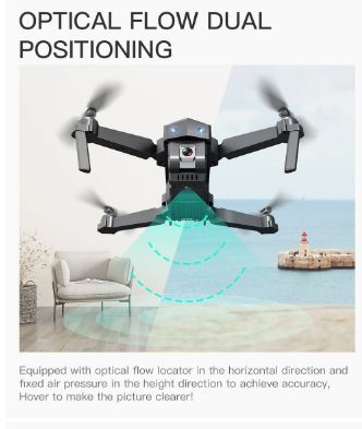 Drone - SG107 - Drone Packed With Technology At A Great Price