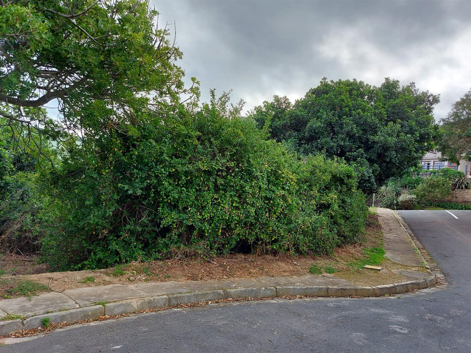 Vacant Land Residential For Sale in Outeniqua Strand