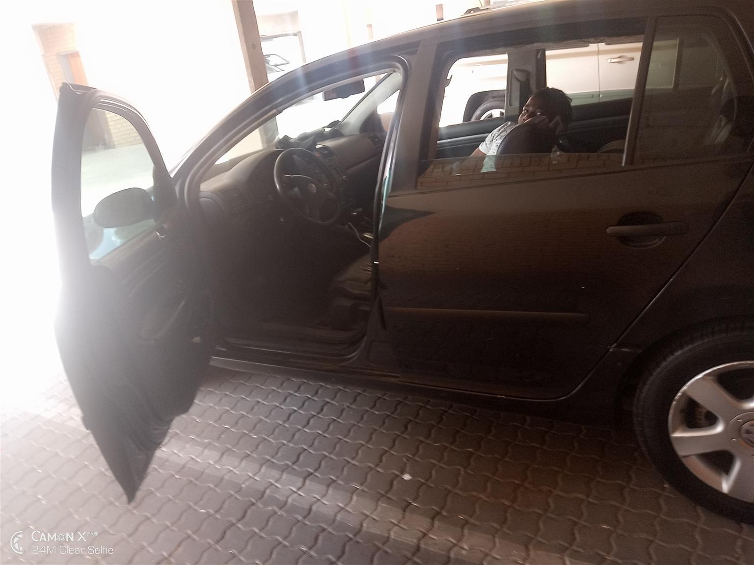2000 VW Golf hatch GOLF VII GTD 2.0 TDI DSG