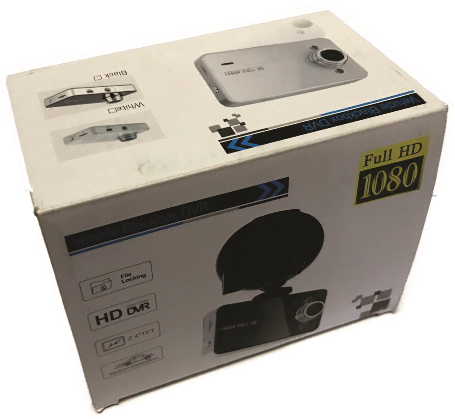 Dashcam Camera