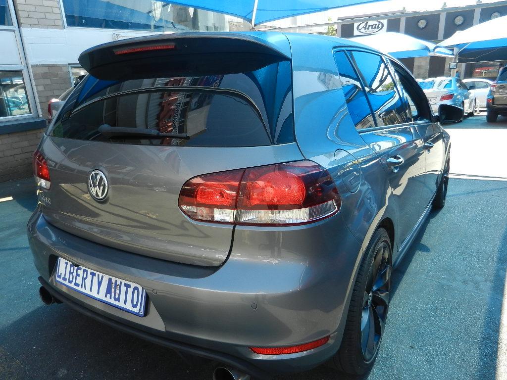 2010 VW Golf GTI