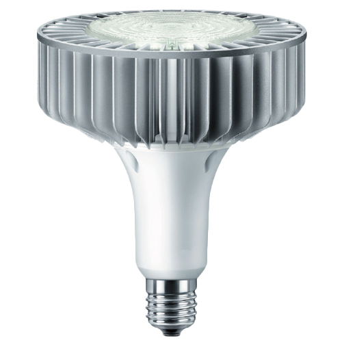 PACK OF 4 - Philips 160w LED High Bay Retrofits, E40, Cool White 6500k, 400w HID Replacement, 20000lm (125lm/w), 3 Year Warranty, Gold-RS Range