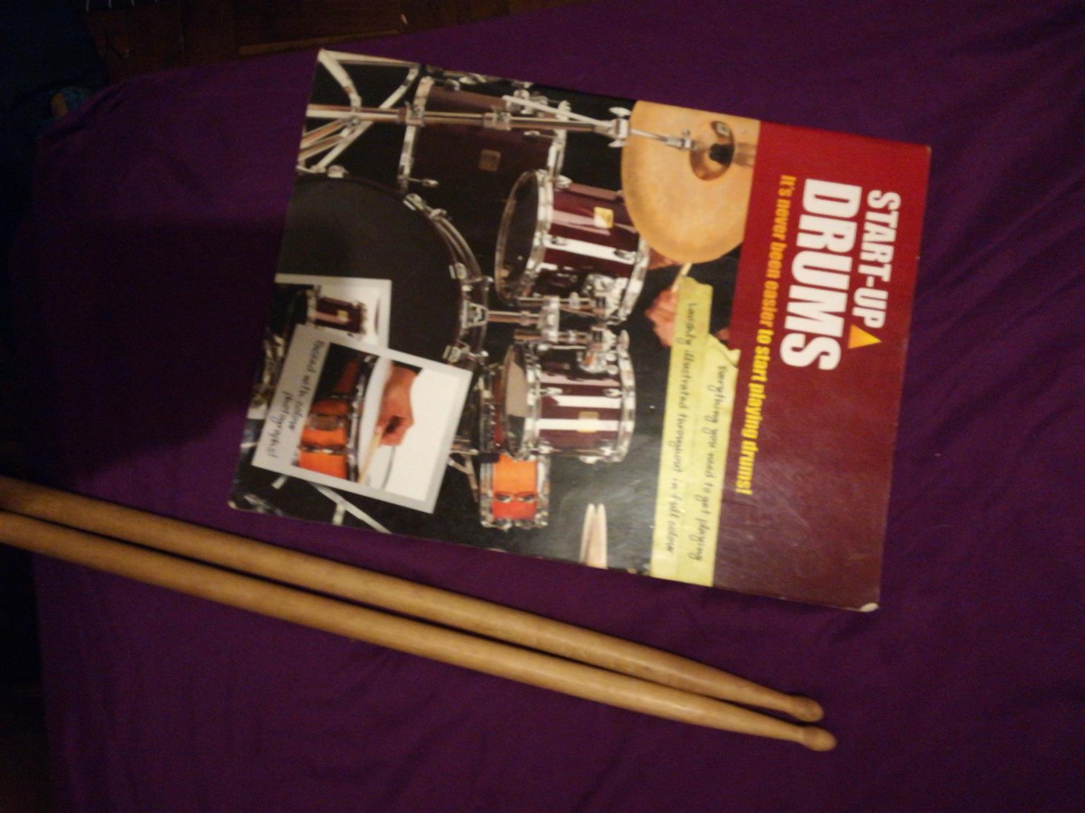 Jinbao drum kit