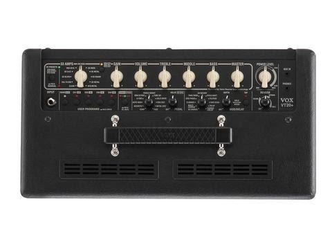 VOX Valvetronics VT20+ Amp