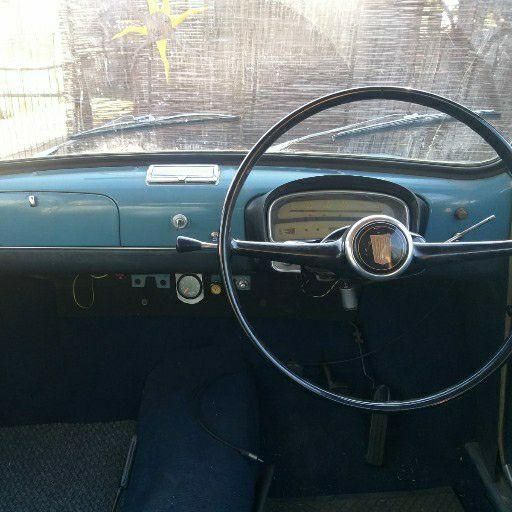 1959 Fiat 500 0.9 TwinAir 63kW Lounge