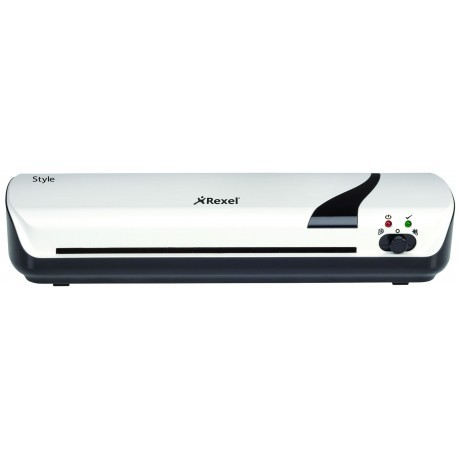 Rexel Style A4 Laminator for Crafts projects and home use