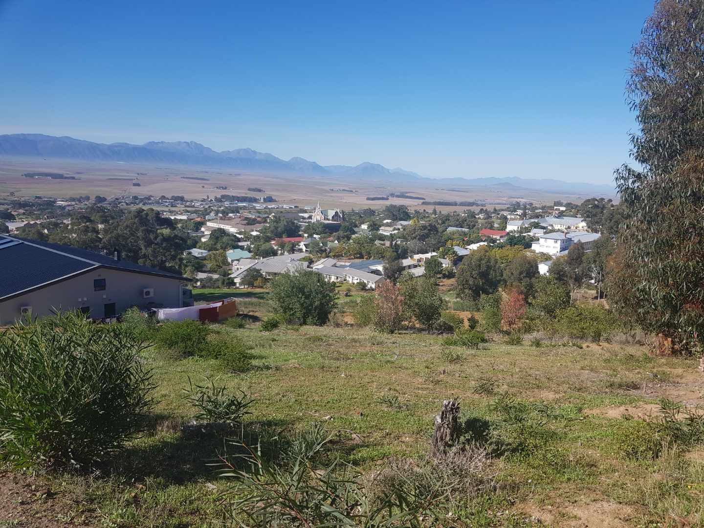 Vacant Land Residential For Sale in Piketberg