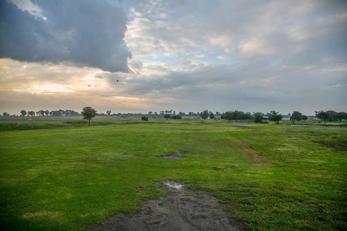 Vacant Land Residential For Sale in Heron Banks Golf Estate