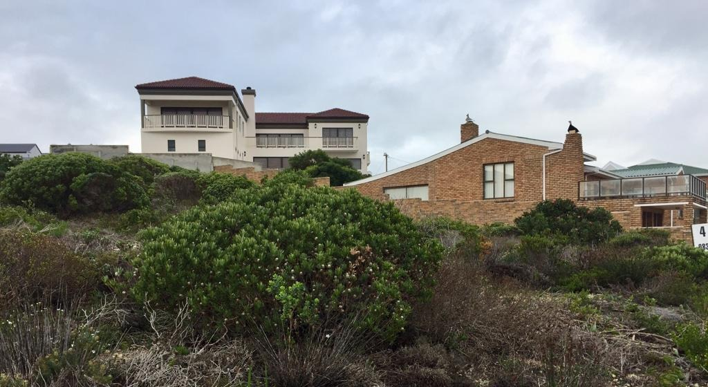 Vacant Land Residential For Sale in Struisbaai