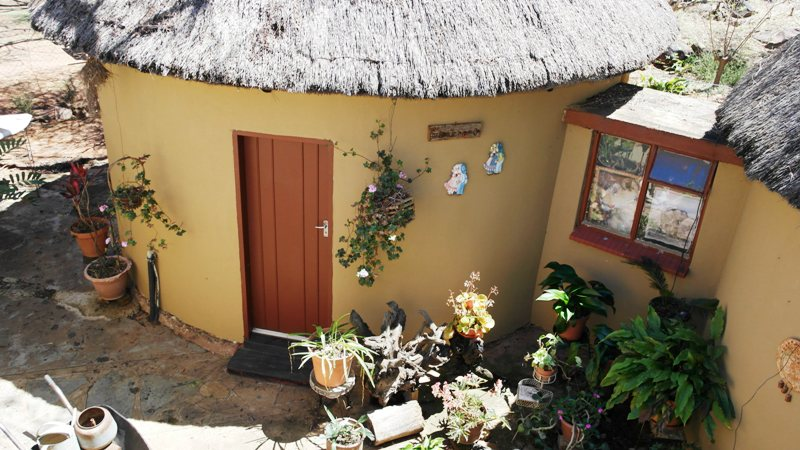 Small Holding For Sale in Modimolle