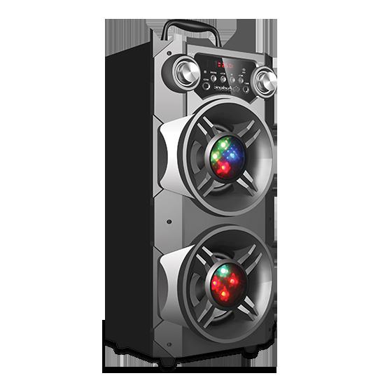 Audionic REX 8 USB 1.0 Bluetooth Speaker