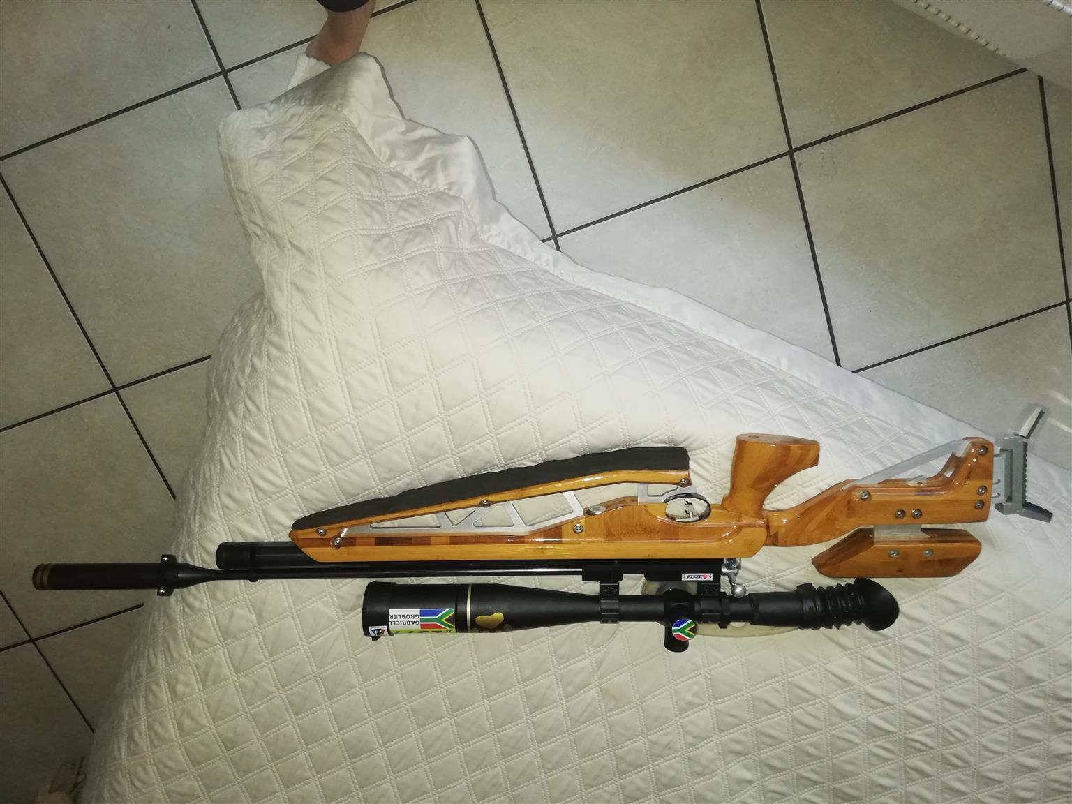 Air Rifle Package Deal!