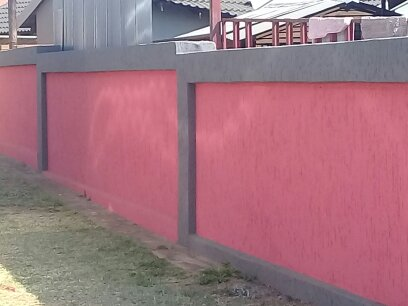 Gamazine wall coating supply