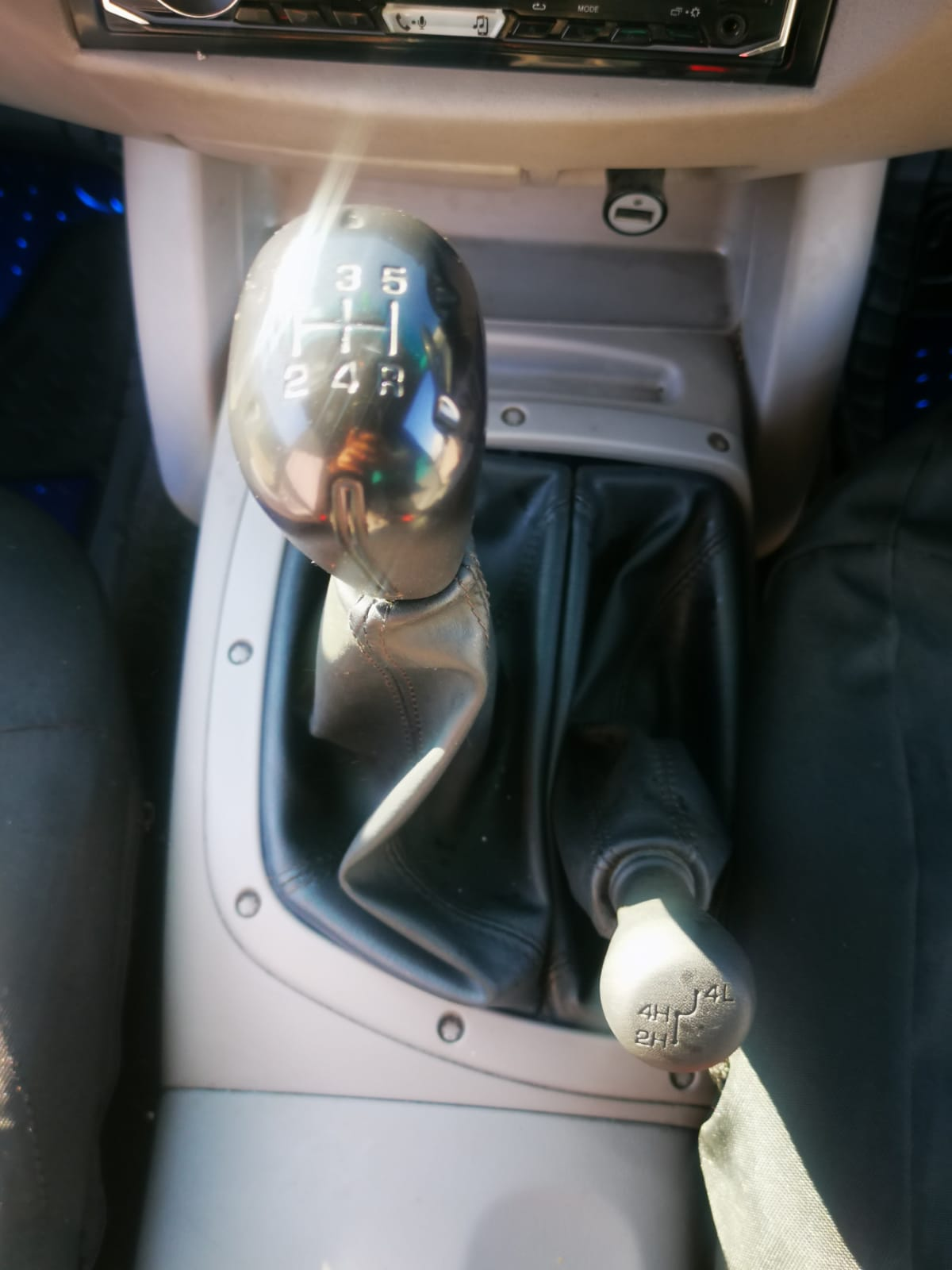 2010 Mitsubishi Triton 3.2DI D 4x4 ClubCab
