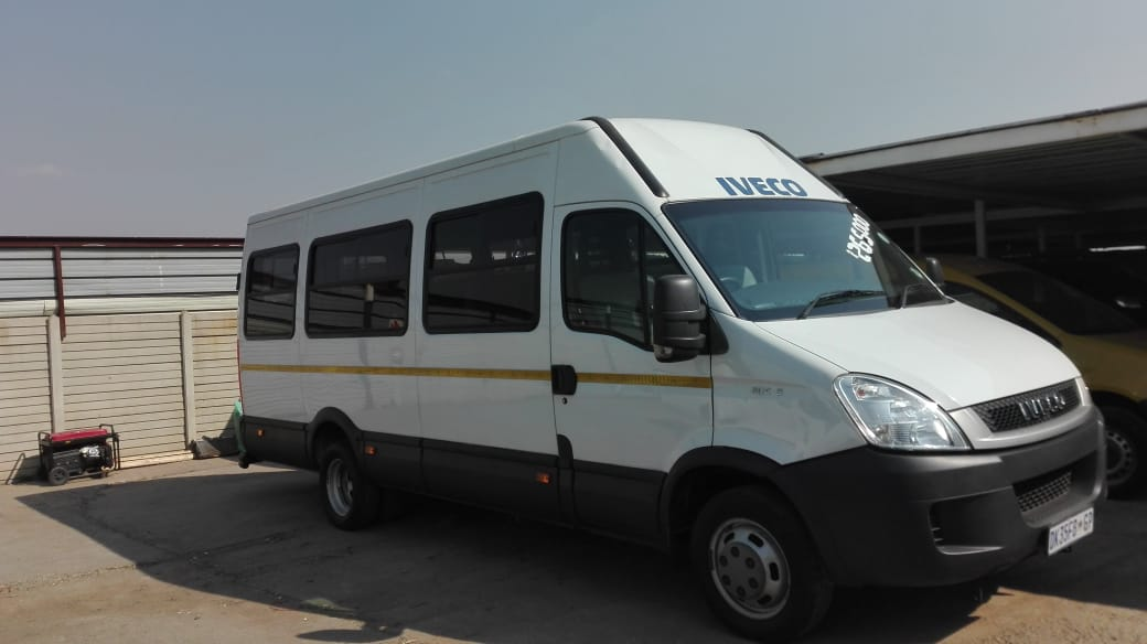 22 seater iveco minibus forsale