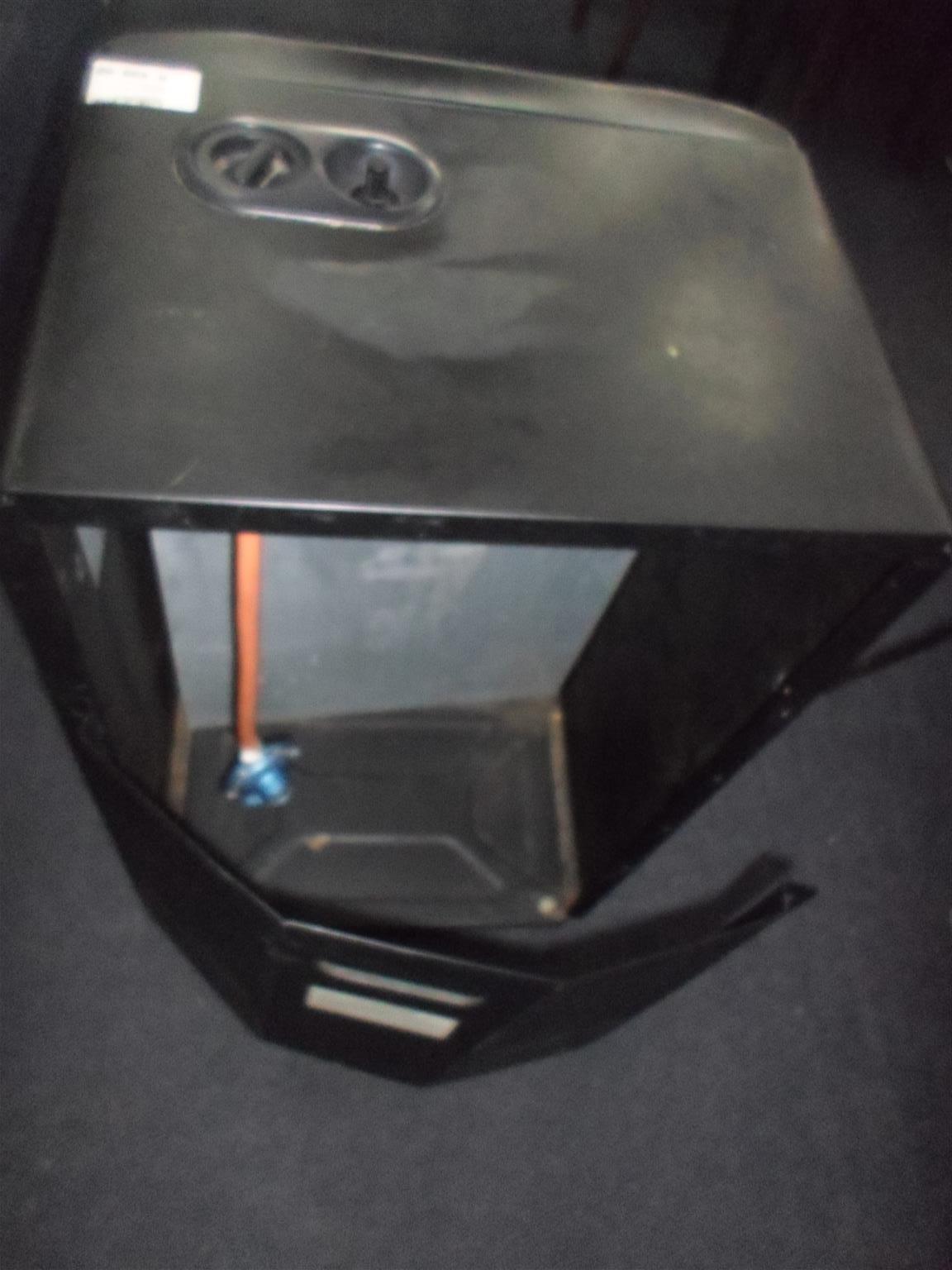 Elegance 3 Burner Gas Heater - B033051803-1