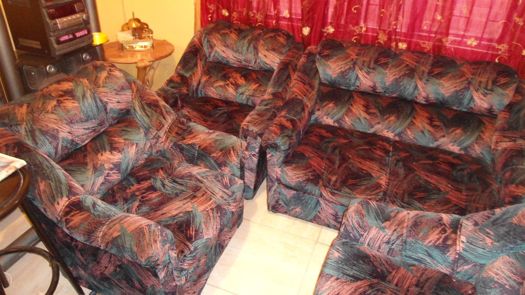 Furniture & Home Appliances