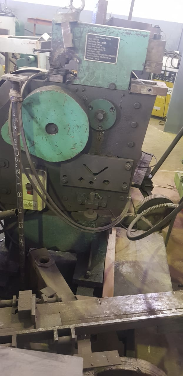Mechanical Metal worker for sale