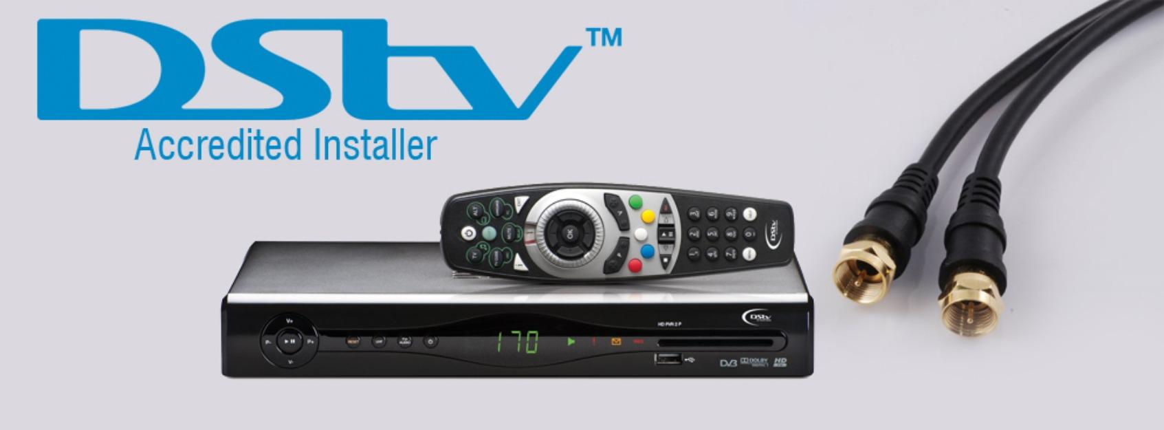 DSTV Installations 0833726342 Signal Correction Upgrades Relocations and Extra Points