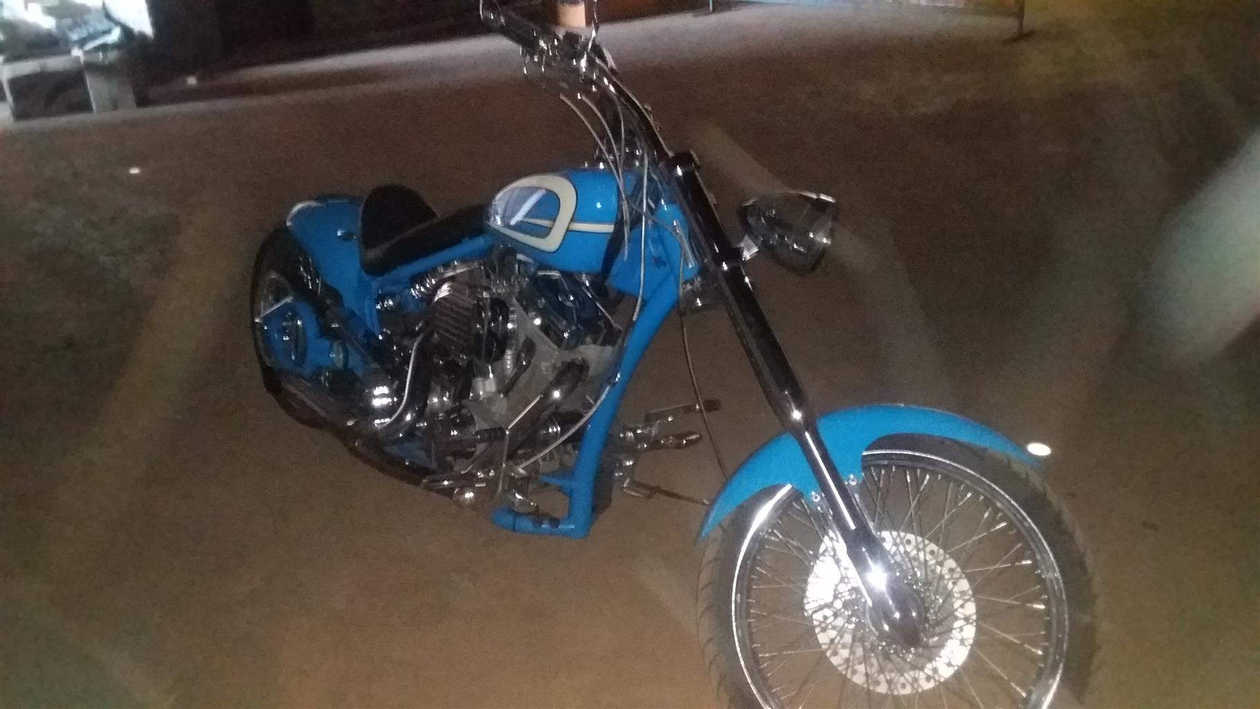 2007 Other Other (Trikes)