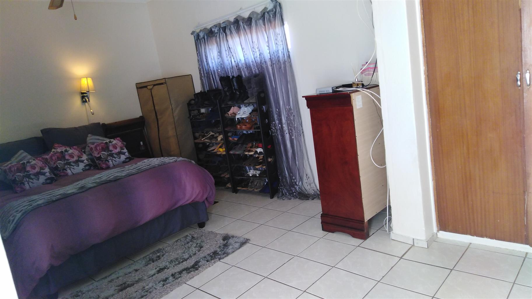 4 bedroom house for rental R6000