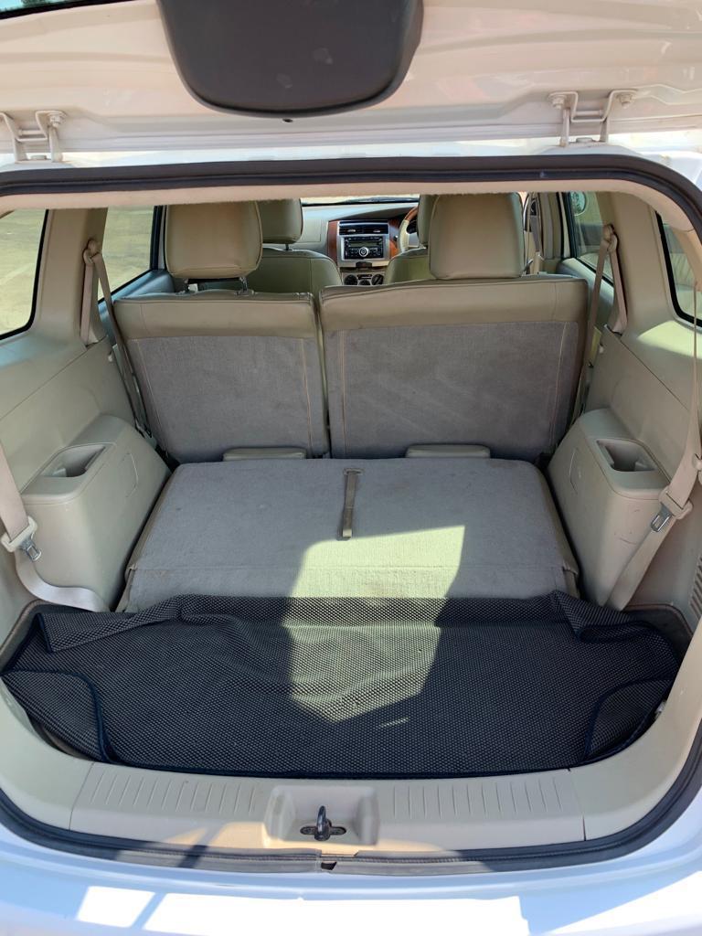 2010 Nissan Grand Livina 1.6 Acenta+