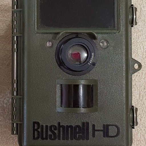 Bushnell HD Natureview Camera Viewer