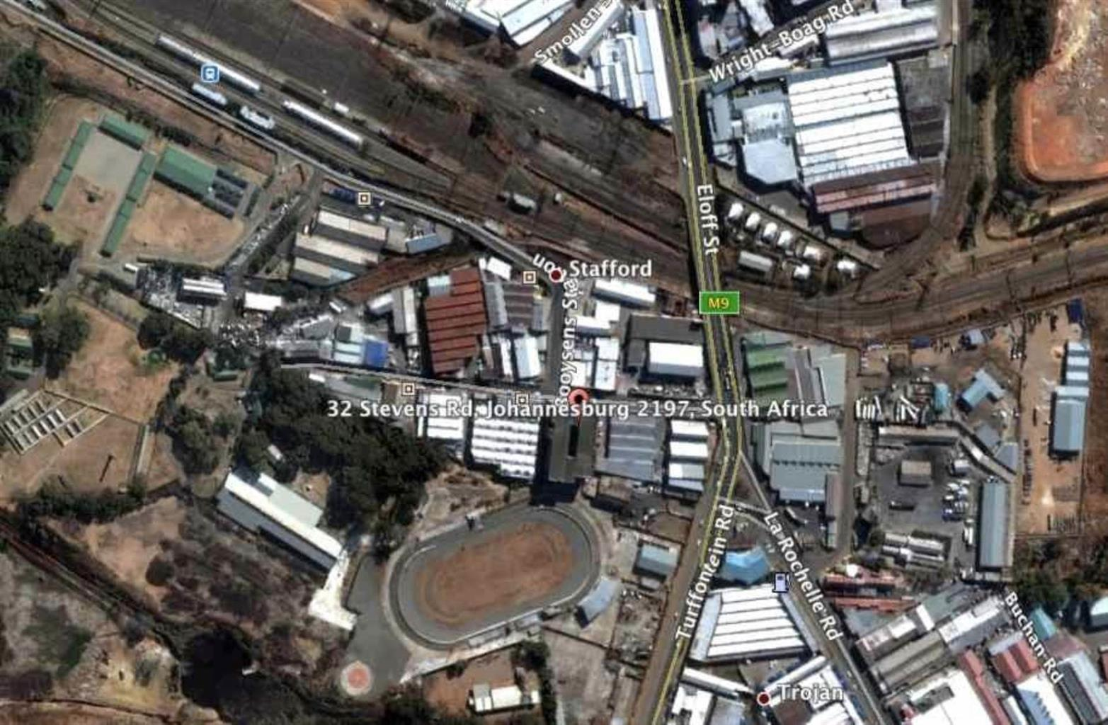 Industrial For Sale in STAFFORD