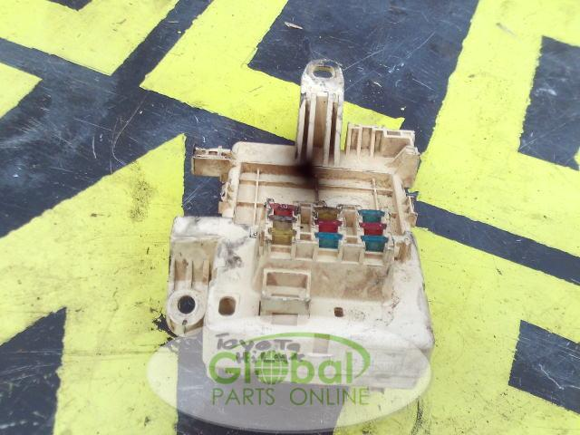 2003 Toyota hilux fuse box for sale on toyota radiator, toyota water pump, toyota owners manual, toyota grille, toyota window motor, toyota engine, toyota pitman arm, toyota fuel line, toyota valve cover, toyota frame, toyota roof rack, toyota egr valve, toyota instrument cluster, toyota flex plate, toyota power steering pump, toyota transfer case, toyota box car, toyota power steering reservoir, toyota starter, toyota carburetor,