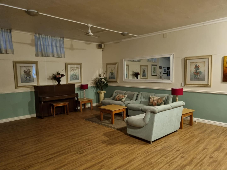 Townhouse For Sale in Prestondale