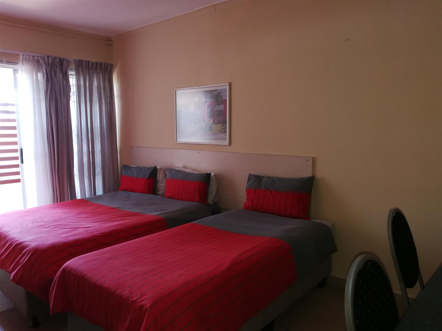 Bluff Holiday Accommodation Durban 21 December - Jan 2020