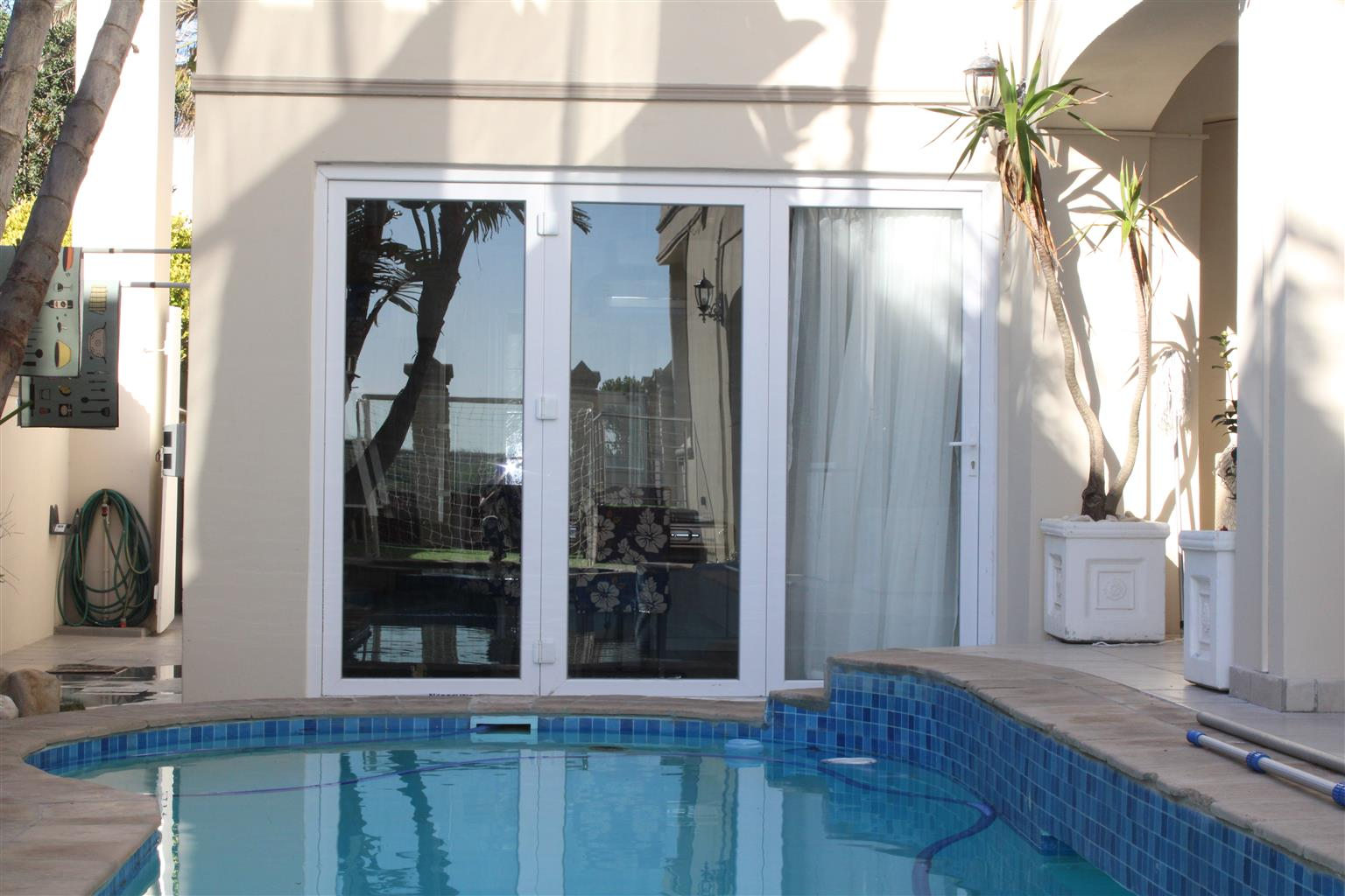 ASAP PVC AND ALUMINIUM WINDOW AND DOOR SYSTEMS