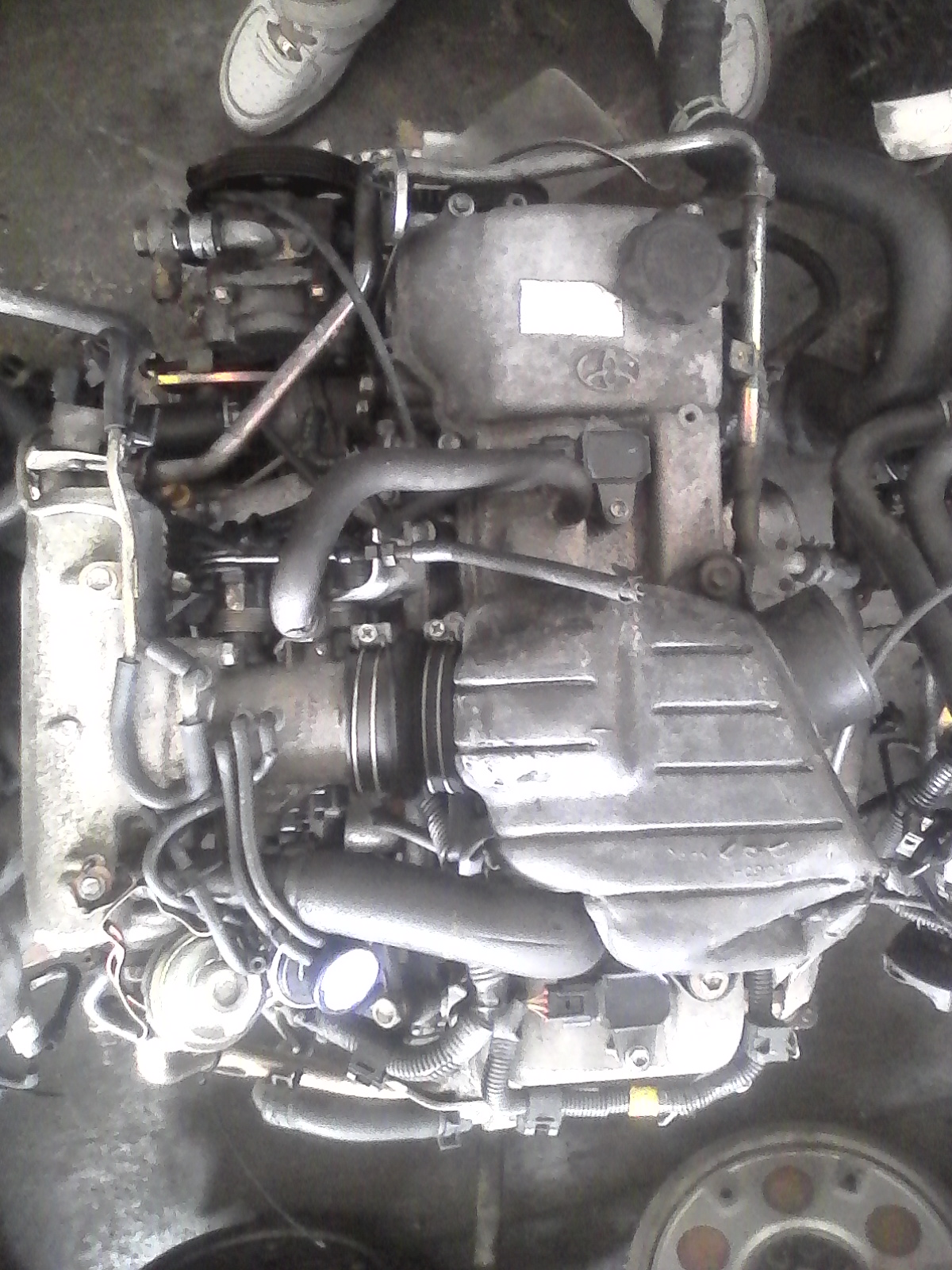 Toyota Hilux 3RZ 2 7L Engine for sale
