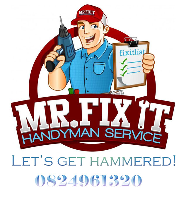 FAST and EFFICIENT HANDYMAN service! Nothing to big or to small - TRY US!  U name it