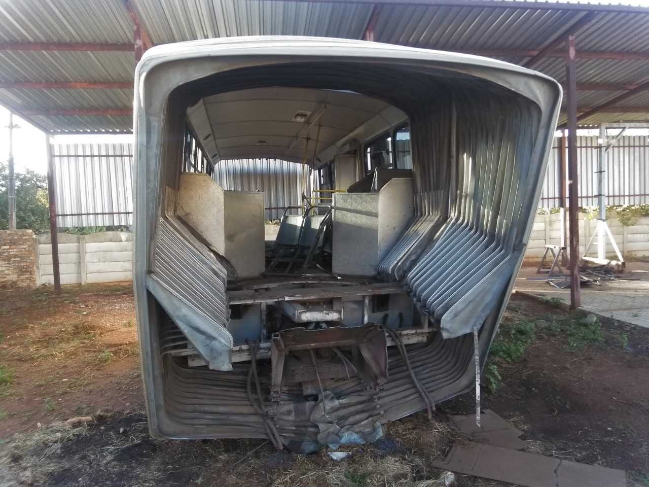Mercedes Benz Train Bus for sale