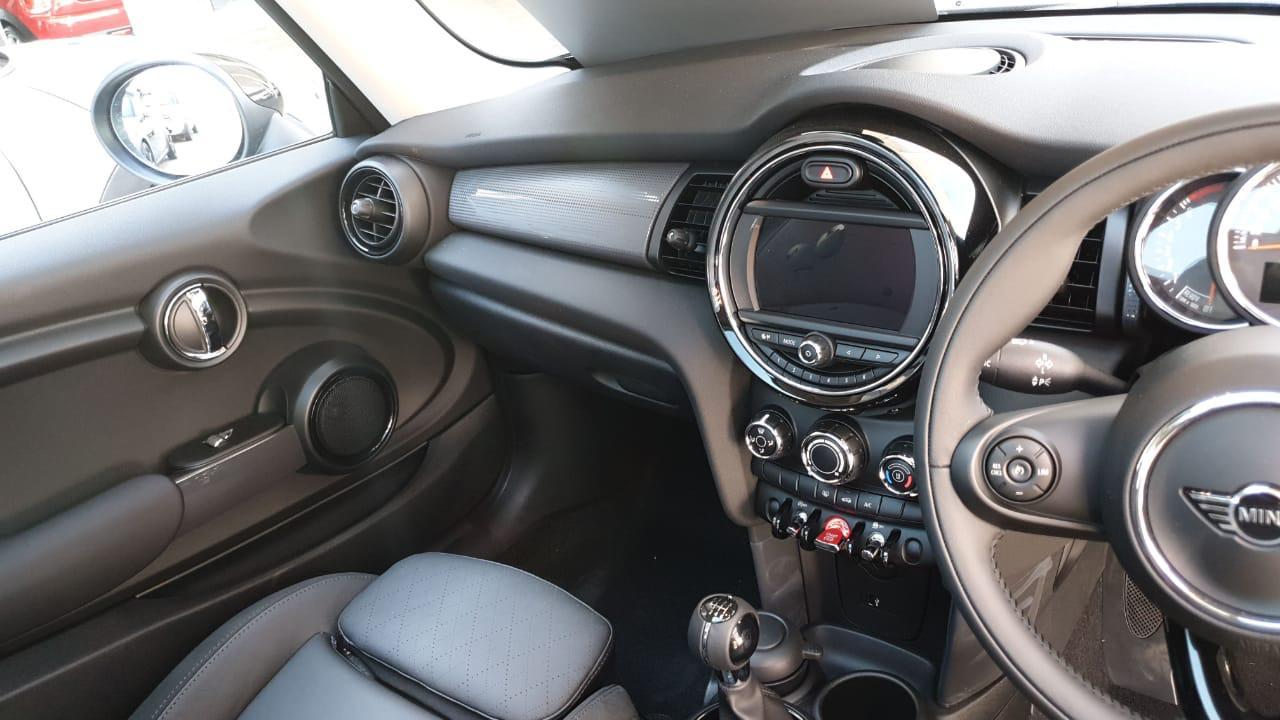 2018 Mini Cooper 3door hatch for sale