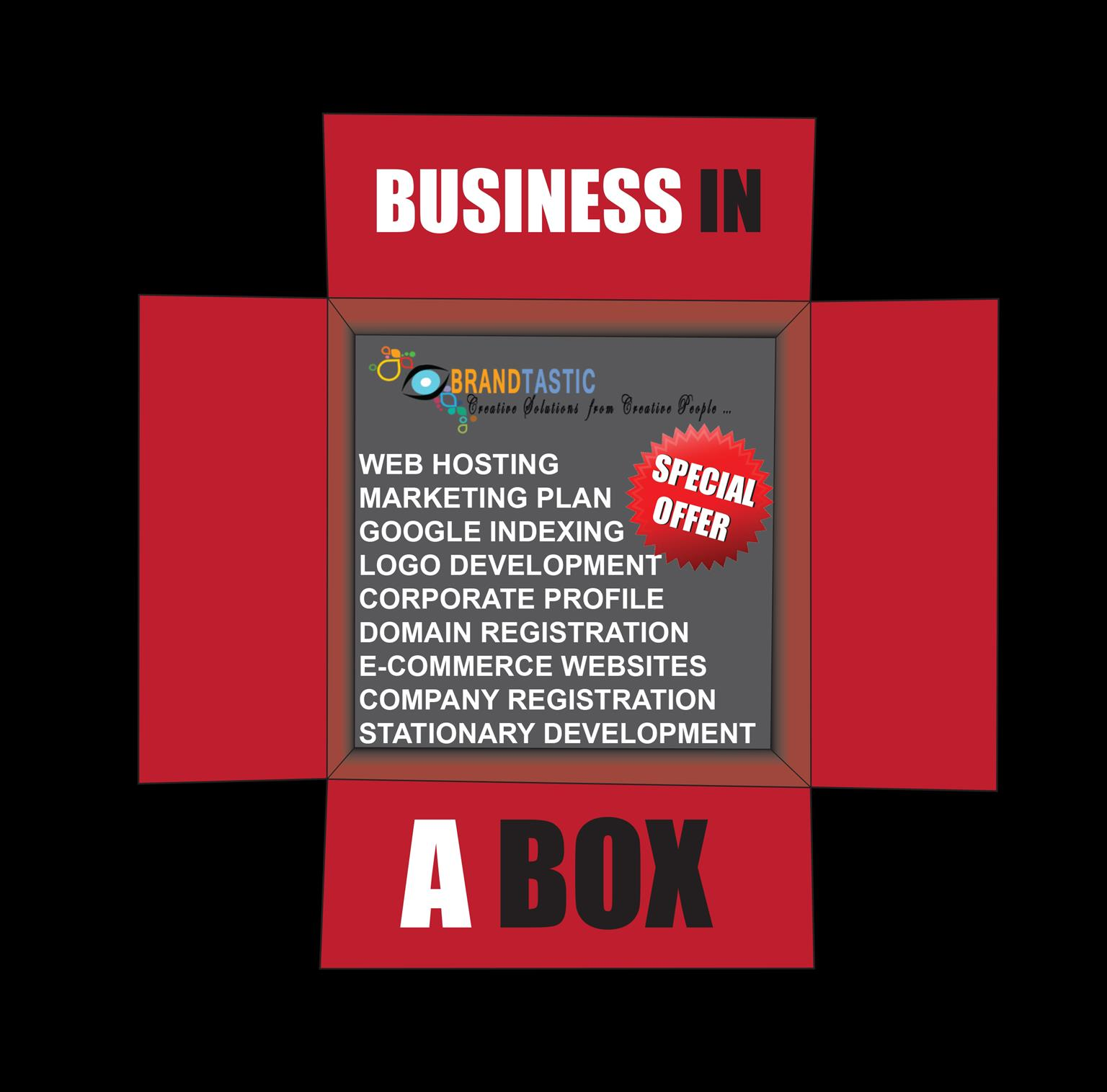 Business In A Box: Home Based Businesses